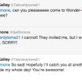 Gail Simone on Twitter