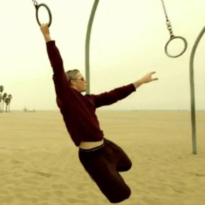 This Stan Lee parkour video is the best thing you'll see all day