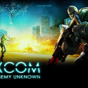 """XCOM— Codename """"Impossible"""""""
