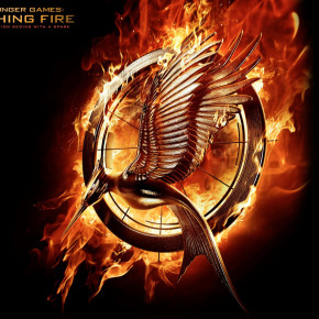 First trailer for the 'Hunger Games: Catching Fire' released