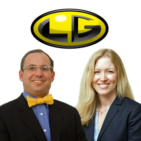 On a Geekly Basis: The Legal Geeks