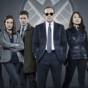Coulson lives! ABC premieres first teaser for 'Agents of S.H.I.E.L.D.'
