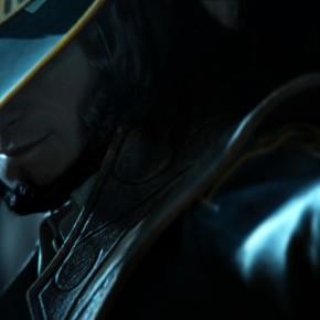 A Twist of Fate: League of Legends cinematic