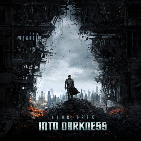 'Star Trek Into Darkness' Gif Edition — REVIEW