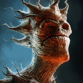 Who is Groot? A comprehensive interview
