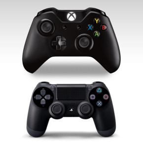Did PS4 beat Xbox One at E3?