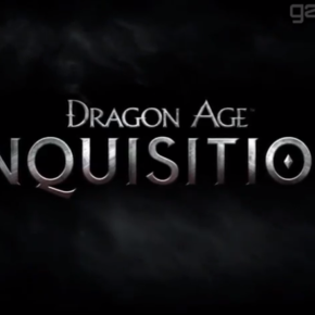 Dragon Age 3— Inquisition E3 Trailer!!!