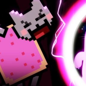 Must Watch— Animeme Rap Battle!