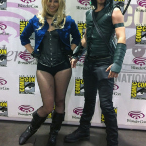 WonderCon Cosplay and more!