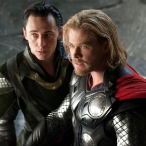 'Thor: The Dark World' trailer will give you chills
