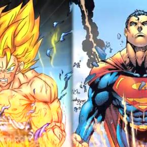 Superman Vs Goku: Who would win?