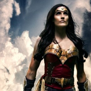 These kick-ass ladies show DC how a Wonder Woman movie should be done