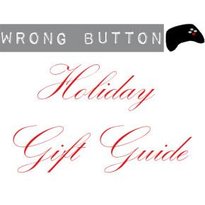We want your geek creations for our gift guide!