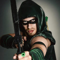 Green Arrow-Jessica Verma