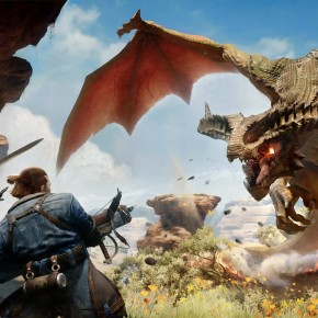 Let's All Get Emotional About 'Dragon Age: Inquisition' and 'Mass Effect'