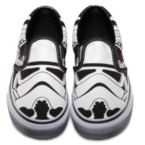 Get Ready for More Geek Fashion: New Collections from HerUniverse and Vans