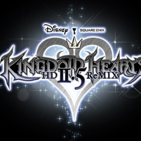 See the Difference with an Interactive Kingdom Hearts HD 2.5 ReMIX Trailer