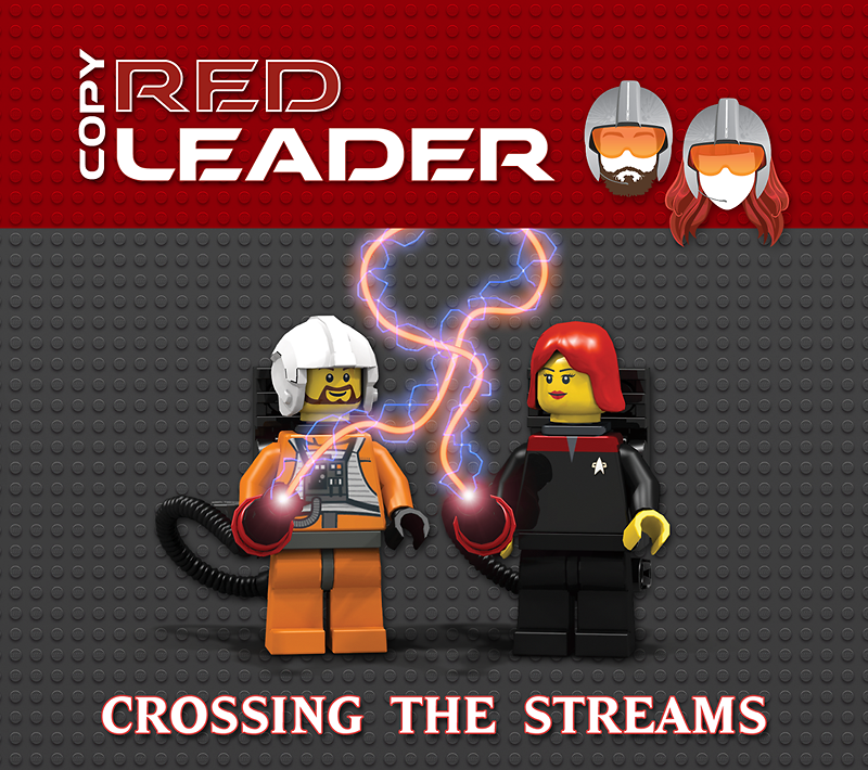 Copy Red Leader Interview on Wrong Button Blog