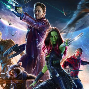 'Guardians of the Galaxy' Was Too Fun for Words — REVIEW
