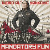 """Weird Al's Still Got It—""""Word Crimes"""" is the """"Blurred Lines"""" Parody to Rule Them All"""