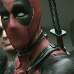 UPDATED: Leaked 'Deadpool' Movie Test Footage Confirmed by Blur Studios