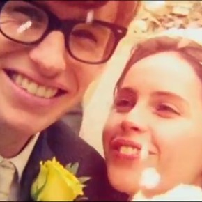 Stephen Hawking Biopic 'The Theory of Everything' is Full of Science and Feels