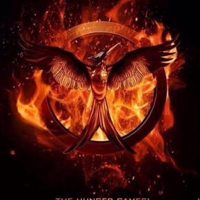 """The Mockingjay Lives"" in this New Hunger Games Trailer"