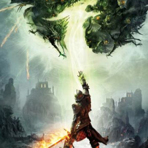 Happy Dragon Age: Inquisition Day!