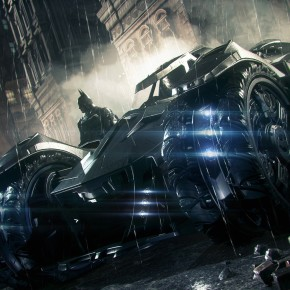You'll Be Even More Bummed Batman: Arkham Knight Is Delayed After You Watch This Game Play Trailer