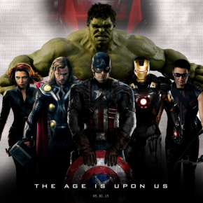 Latest Age of Ultron Trailer Packs Lots of Punches... And Vision!