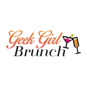 Emily is Now A Member of the LA Chapter of Geek Girl Brunch!