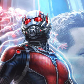 Marvel's New Ant-Man Trailer Actually Looks Pretty Great