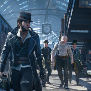 'Assassin's Creed: Syndicate' Will Feature Female Protagonist, Female Thugs & No Multiplayer