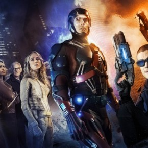 DC Proves Their Strength is Still in TV with Trailers for 'Supergirl' and 'Legends of Tomorrow'