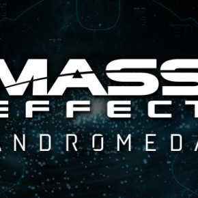 Let's Explore a Whole New Galaxy in 'Mass Effect Andromeda'