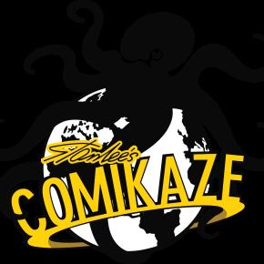 Wrong Button's Upcoming Conventions — Central Coast Comic Con & Comikaze!