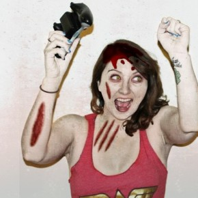 Check Out Our First Let's Play Video — Emily Plays Dead Island