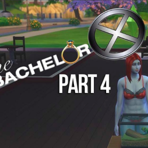 Sims 4 BachelorX — Old Ladies & Smelly Sidewalk Parties