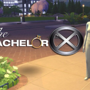 Check Out Our New Sims 4 Let's Play Series — The BachelorX