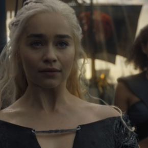 Get Your Game of Thrones on with Wednesday in Westeros
